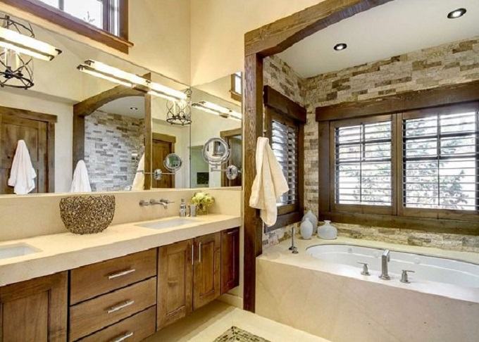Plan Your Modern Bathroom Designs For Small Spaces