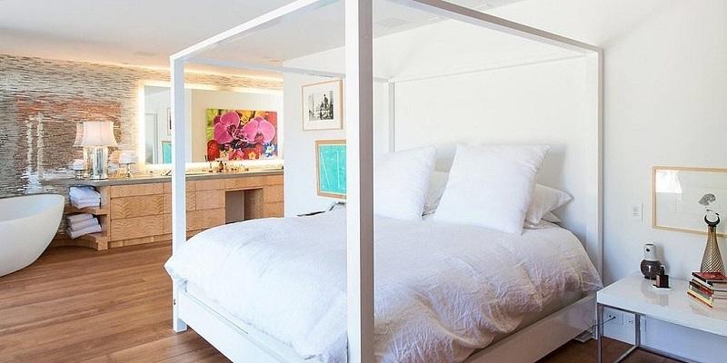 Furnishing the children's bedroom