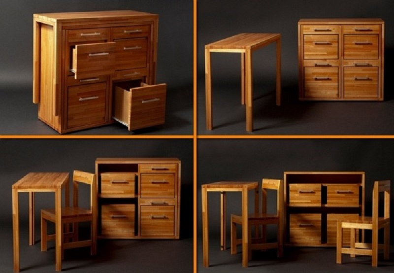 furniture that saves space
