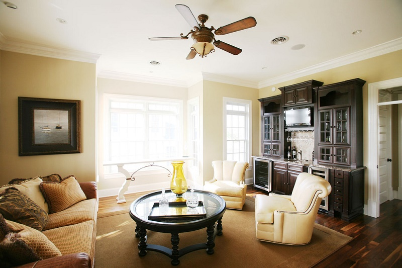 how to keep house cool in summer
