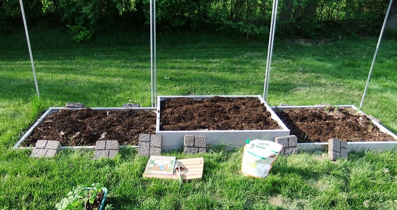 How to make compost fertilizer