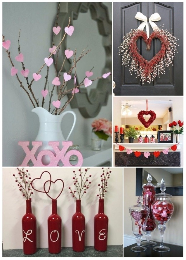 Decorate house