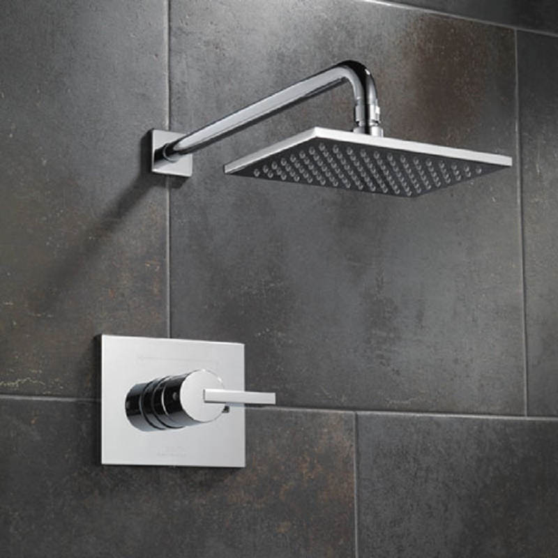 How To Change The Shower Faucet And Handle Sharara Decor